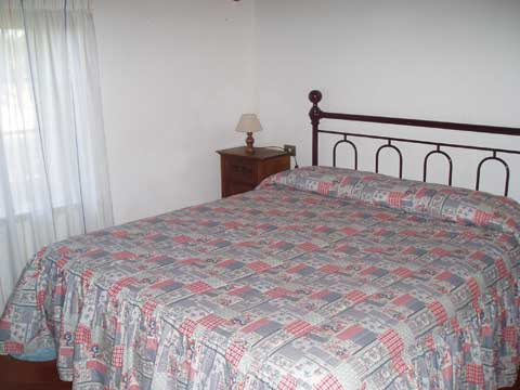 Bilder von Chianti Appartamento Borgo_4_Castelnuovo_Berardenga_40_Doppelbett-Schlafzimmer