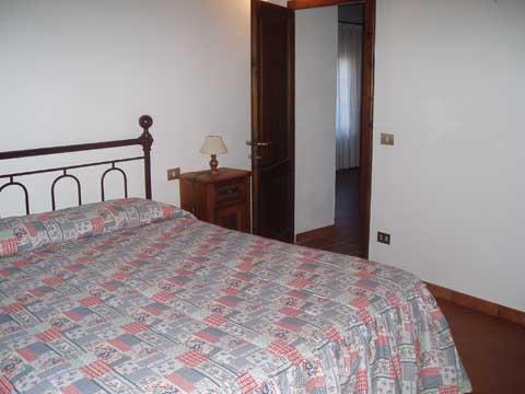 Bilder von Chianti Appartamento Borgo_4_Castelnuovo_Berardenga_41_Doppelbett