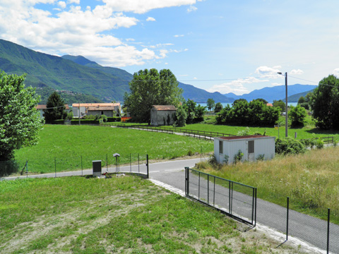 Bilder von Lake Como Apartment Ca_Gio_Al_Borg_Secondo_Gravedona_25_Panorama