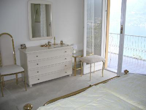 Bilder von Lake Maggiore Villa Carina_539_Tronzano_45_Schlafraum