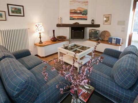 Bilder von Comer See Hotel Agriturismo Cascina_Borgofrancone__31_Wohnraum