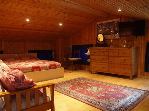 Bilder von Lake Como Holiday home Cavilla_Villa_di_Tirano_45_Schlafraum