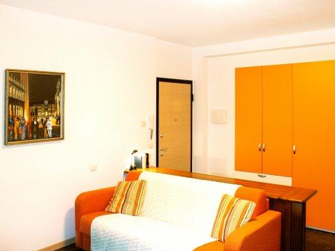 Bilder von Lago di Como Appartamento Cedro_101__Domaso_45_Schlafraum