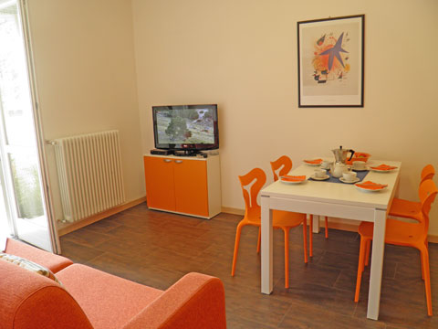 Bilder Appartement Cedro_102__Domaso_31_Wohnraum Comomeer / Lombardy