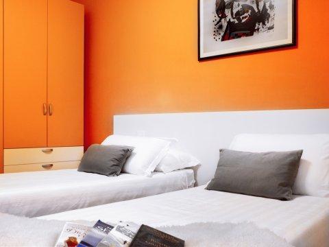 Bilder von Comomeer Appartement Cedro_104_Domaso_46_Schlafraum
