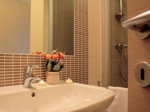 Bilder von Comomeer Appartement Cedro_104_Domaso_51_Bad