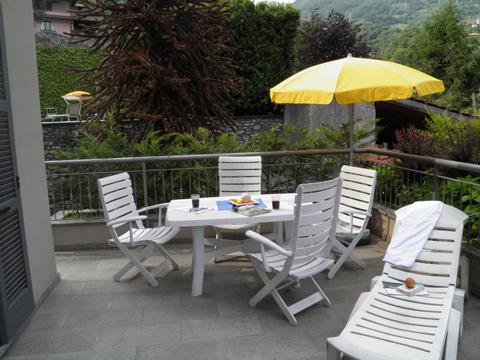Bilder von Lake Como Apartment Cedro_208_Domaso_10_Balkon
