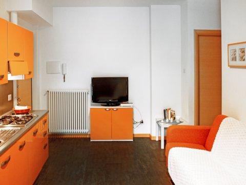 Bilder von Lake Como Apartment Cedro_309_Domaso_35_Kueche