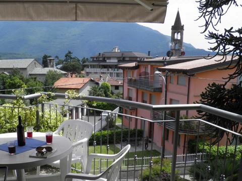 Bilder von Comer See Ferienwohnung Cedro_310_Domaso_25_Panorama