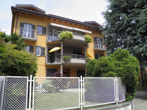 Bilder von Lake Como Apartment Cedro_310_Domaso_55_Haus