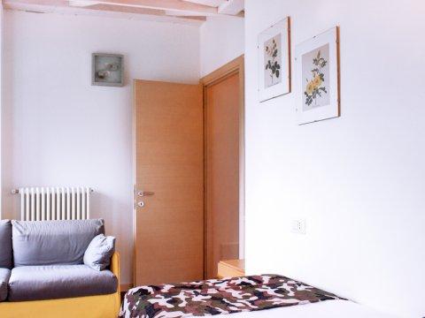 Bilder von Lago di Como Appartamento Cedro_312_Domaso_46_Schlafraum