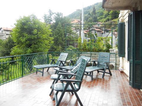 Bilder von Lago Maggiore Ferienwohnung Cesari_Primo_2483_Tronzano_10_Balkon