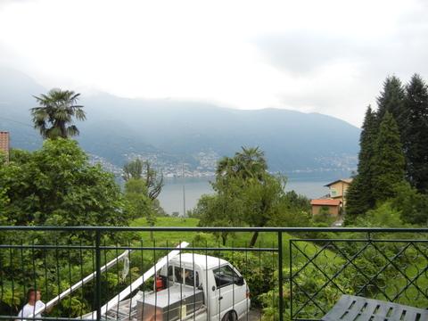 Bilder von Lago Maggiore Appartamento Cesari_Primo_2483_Tronzano_25_Panorama