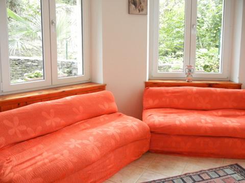 Bilder von Lake Maggiore Apartment Cesari_Primo_2483_Tronzano_31_Wohnraum