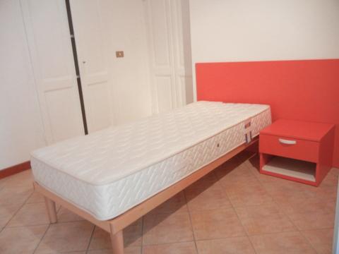 Bilder von Lago Maggiore Appartamento Cesari_Primo_2483_Tronzano_45_Schlafraum