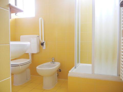 Bilder von Lago Maggiore Appartamento Cesari_Primo_2483_Tronzano_50_Bad