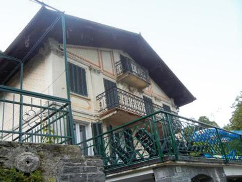 Bilder von Lago Maggiore Ferienwohnung Cesari_Primo_2483_Tronzano_55_Haus