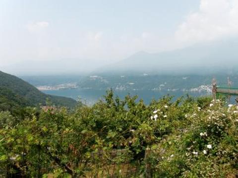 Bilder von Lac Majeur Rustico Chiara_537_Bassano-Tronzano_25_Panorama