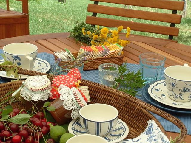 Bilder von Adriatische Zee Villa Chiara_Matelica_20_Garten