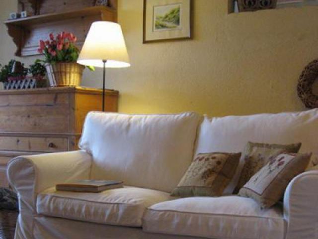 Bilder von Adriatische Zee Villa Chiara_Matelica_30_Wohnraum