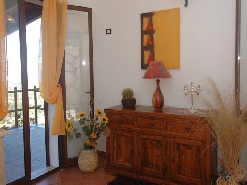 Bilder von Sizilien Nordküste Ferienhaus Clarissa_Castellammare_del_Golfo_31_Wohnraum