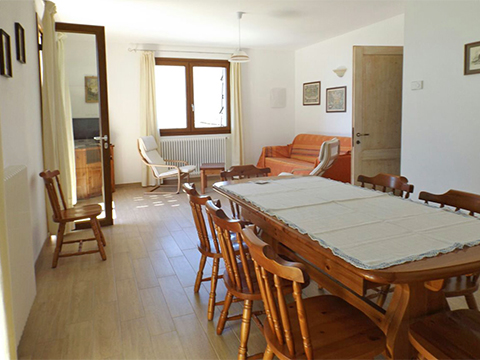 Bilder von Lake Como Holiday home Collina_Bellano_31_Wohnraum