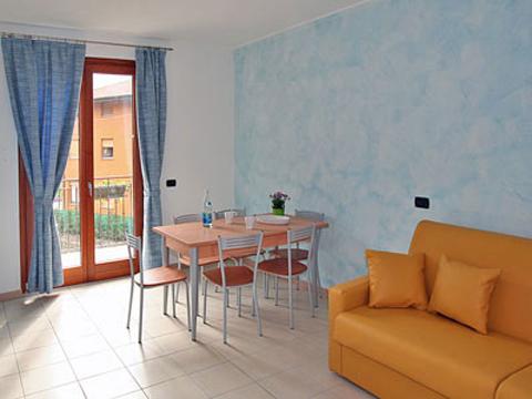 Bilder von Lago di Como Appartamento Colombo_Bellagio_Bilocale_pt_Sorico_30_Wohnraum