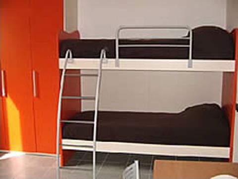 Bilder von Lake Como Apartment Colombo_Lecco_Bilocale_p1_Sorico_45_Schlafraum