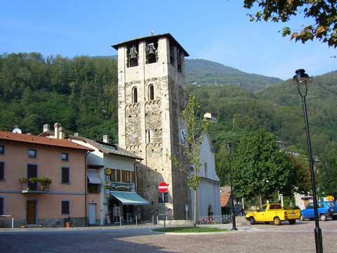 Bilder von Lago di Como Appartamento Colombo_Menaggio_Monolocale_Sorico_60_Landschaft