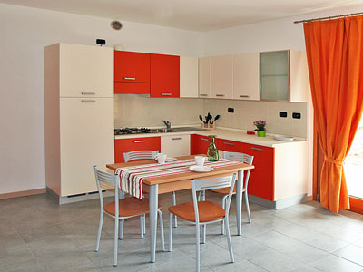 Bilder von Lake Como Apartment Colombo_Varenna_Trilocale_p1_Sorico_30_Wohnraum