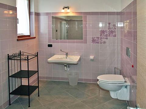 Bilder von Lake Como Apartment Colombo_Varenna_Trilocale_p1_Sorico_50_Bad