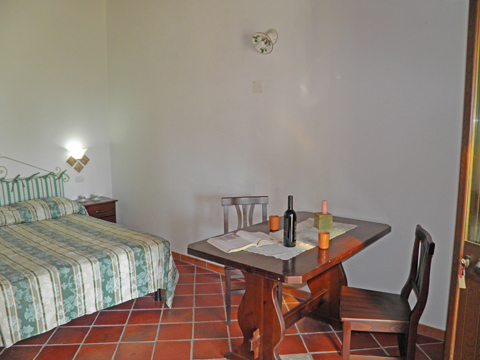 Bilder von Sardaigne Côte sud Appartement Corte_Vittoria_Mirto_Pula_31_Wohnraum