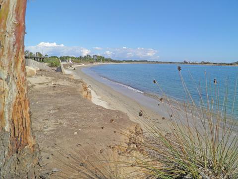 Bilder von Sardinien Südküste Ferienwohnung Corte_Vittoria_Mirto_Pula_65_Strand
