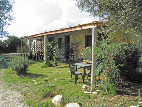 Bilder von Sardinien Südküste Ferienwohnung Corte_Vittoria_Ulivo_Pula_56_Haus