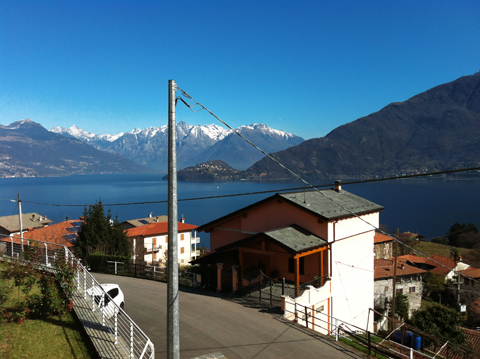 Bilder von Lake Como Apartment Cristina_Pianello_del_Lario_25_Panorama