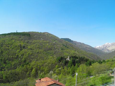 Bilder von Comer See Ferienwohnung Dalida_Gravedona_60_Landschaft