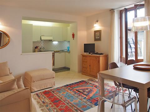 Bilder von Comer See Ferienwohnung Degli_Angeli_San_Carlo_30_Wohnraum