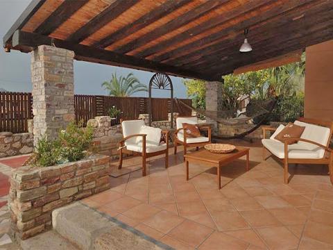 Bilder von Sicily North Coast Villa Dei_Sassi_55__11_Terrasse