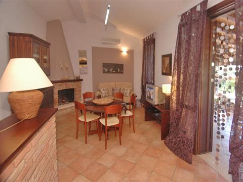 Bilder von Sizilien Nordküste Villa Dei_Sassi_55__30_Wohnraum