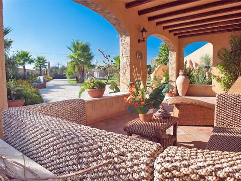 Bilder von Sizilien Südküste Villa Del_Parco_56__11_Terrasse