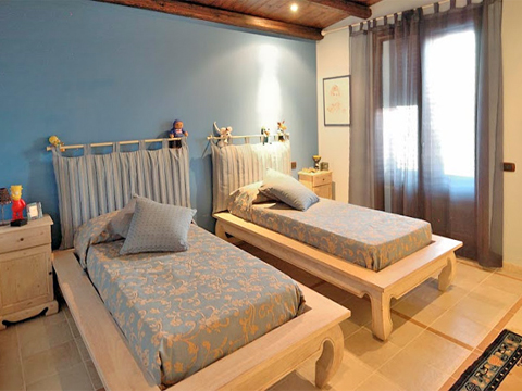 Bilder von Sizilien Südküste Villa Del_Parco_56__46_Schlafraum