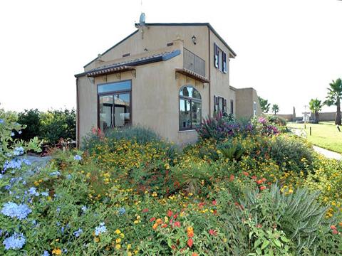 Bilder von Sizilien Südküste Villa Del_Parco_56__56_Haus