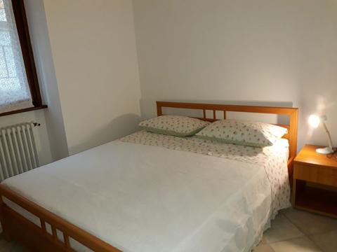 Bilder von Comer See Ferienwohnung Del_Pescatore_Colonno_40_Doppelbett-Schlafzimmer