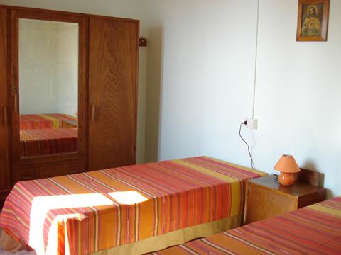 Bilder von Comer See Ferienhaus Dina_Rezzonico_45_Schlafraum