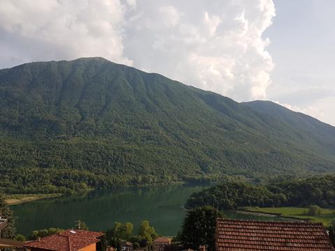 Bilder von Comer See Ferienwohnung Dolce_Vita_Carlazzo_26_Panorama