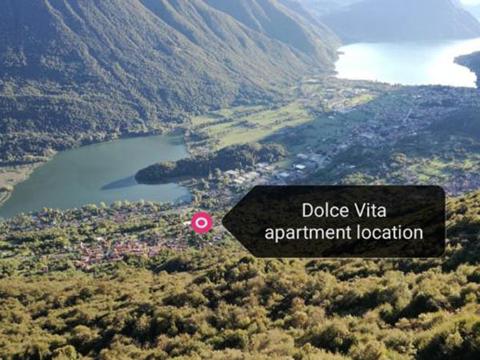 Bilder von Comer See Ferienwohnung Dolce_Vita_Carlazzo_60_Landschaft