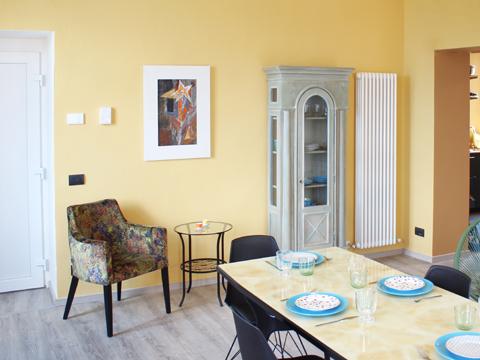 Bilder von Comer See Ferienwohnung Elena_Pianello_del_Lario_31_Wohnraum
