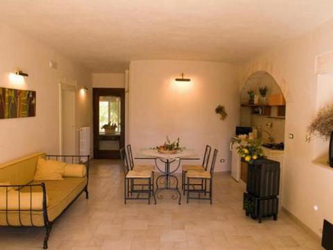Bilder von Salento Appartamento Francesca_Cisternino_35_Kueche