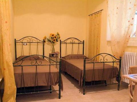 Bilder von Salento Appartamento Francesca_Cisternino_45_Schlafraum