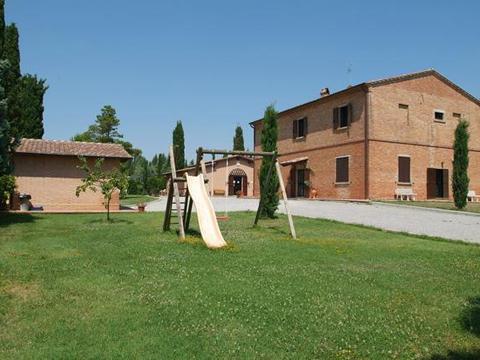 Bilder von Florenz Landhaus Frantoio_Montepulciano_55_Haus